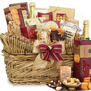 Affordable Corporate Gift Baskets