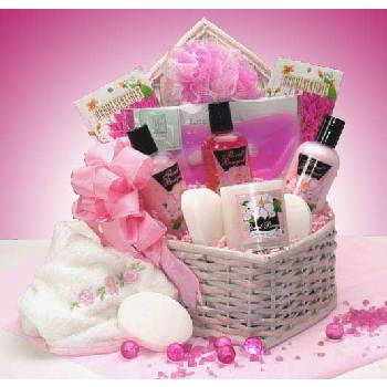 Baskets Spa Gift Baskets