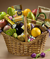 corporate gift basket ideas