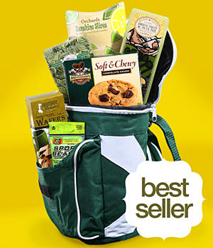 Golf Gift Basket, Golf Gift Baskets, Gift Basket Ideas for Men and ...