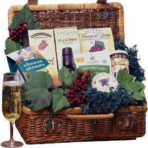 italian food gift baskets