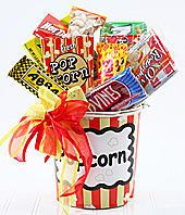 movie gift basket