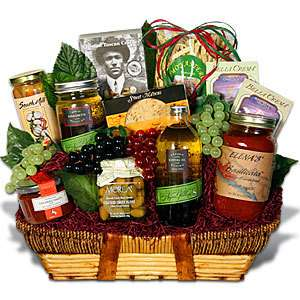 Italian Food Gift Baskets Halflifetrinfo
