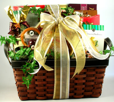 Send Gift Basket