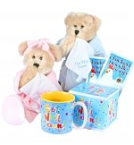 Gift Basket Get Well