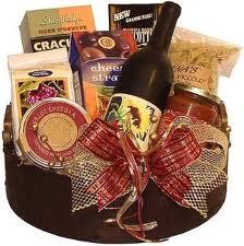 Gourmet Italian Gift Baskets
